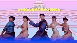 Sailorfag - Amiga Date Cuenta