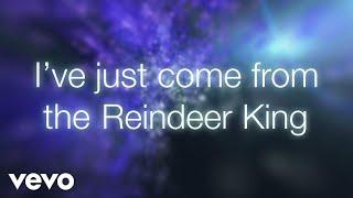 <b>Tori Amos</b>  Reindeer King Lyric Video