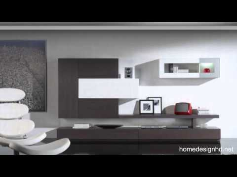 Ideas For a Moden Living Room [HD]