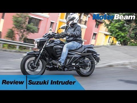 Suzuki Intruder 150 Review – Avenger 150 Beware | MotorBeam