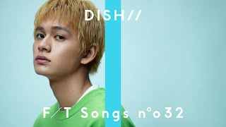 "Video thumbnail of ""DISH// (北村匠海) - 猫 / THE FIRST TAKE"""