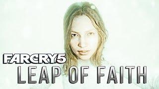 """Far Cry 5 - Meeting Faith Seed """"Leap of Faith"""""""