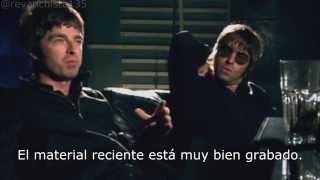 Noel y Liam Gallagher - Lock The Box (Subs en Español) [HD] 2/4