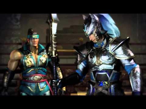 Видео № 0 из игры Dynasty Warriors 8 Xtreme Legends - Complete Edition [PS VIta]
