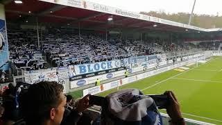 1. FC Magdeburg Fansupport In Heidenheim 20.10.2018
