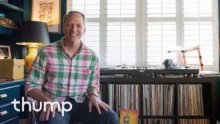 DJ Jaz and the Episcopal Disco - THUMP Profiles (Trailer)