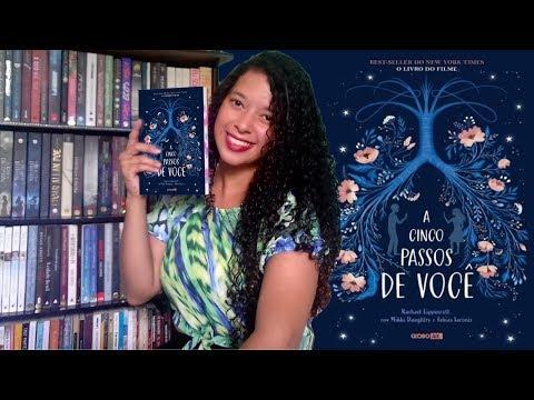 A CINCO PASSOS DE VOCÊ / Andy Vieira