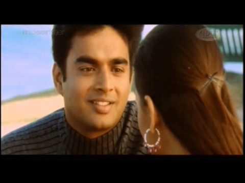 Rehna Hain Tere Dil Main (scene)