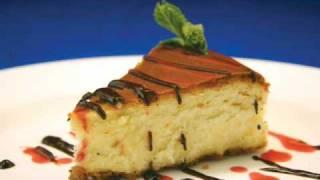 Cheesecake Vid