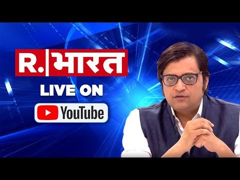 Republic Bharat LIVE teluguvoice
