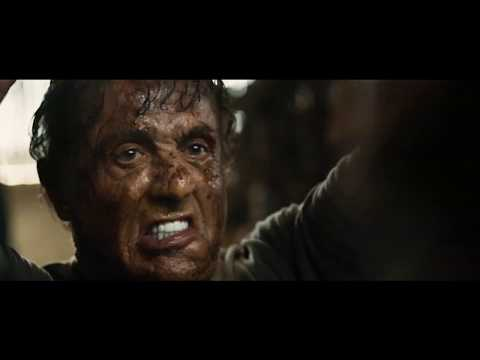 Rambo Last Blood (2019 Movie) New Trailer— Sylvester Stallone