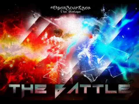 The Battle- GB @i_Be_GB
