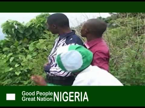 GOOD PEOPLE GREAT NATION
