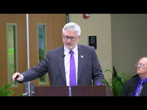 Tennessee Tech University Board of Trustees Meeting December 2017