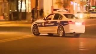 Yol Polisi 2016 - ATV XEBER