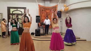 Sharara Sharara / Mere Yaar Ki Shaadi Hai / Dance group Lakshmi / Bollywood Party