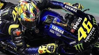 Kata Alex Hofmann soal Valentino Rossi Punya Nafsu Ekstrem di MotoGP