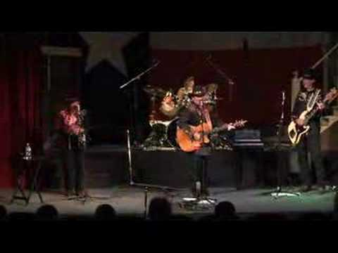 """Case for the Broken Hearted""- Wade Hatton & Texas Hat Band"