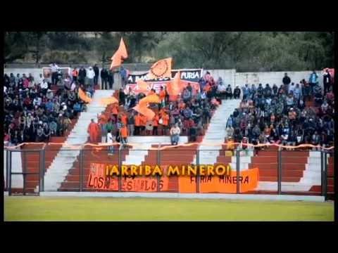 """""""BARRA FURIA MINERA"""" Barra: Furia Minera • Club: Atlético Minero"""