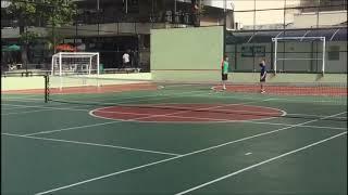 Torneio Interclubes de Tênis Infantil
