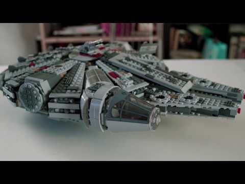 Nejlepší LEGO kopie.
