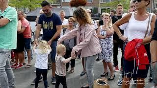 Rockabilly Square Dordrecht 2018