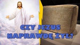 Biblia vs. Nauka #58 - Czy Jezus naprawdę żył?