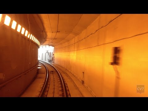 Edmonton LRT Capital Line In 4 Minutes (Time Lapse) Mp3