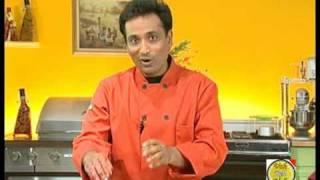 Tandoori Chicken - By Vahchef @ Vahrehvah.com - Video Youtube