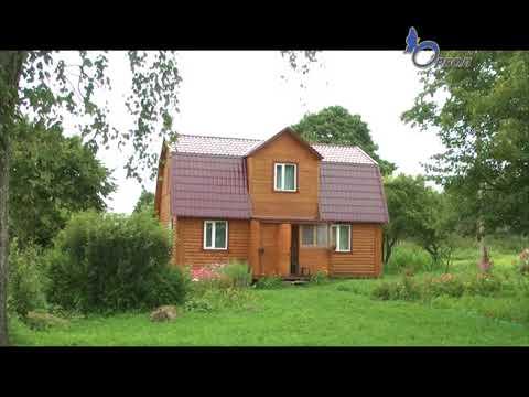 В Ленинградской области 35 % владельцев домов не будут платить налог на имущество