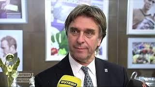 Томас Гримм и Маркиян Ключковский – о несостоявшейся встрече участников УПЛ