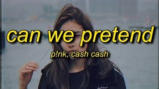 ▷ Pink Can We Pretend Lyrics Mp3 Download ➜ MY FREE MP3