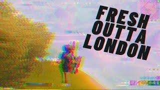Fresh Outta London (Fortnite Montage)