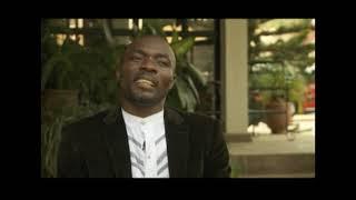Interview with CBN, 700 Club, Nigeria