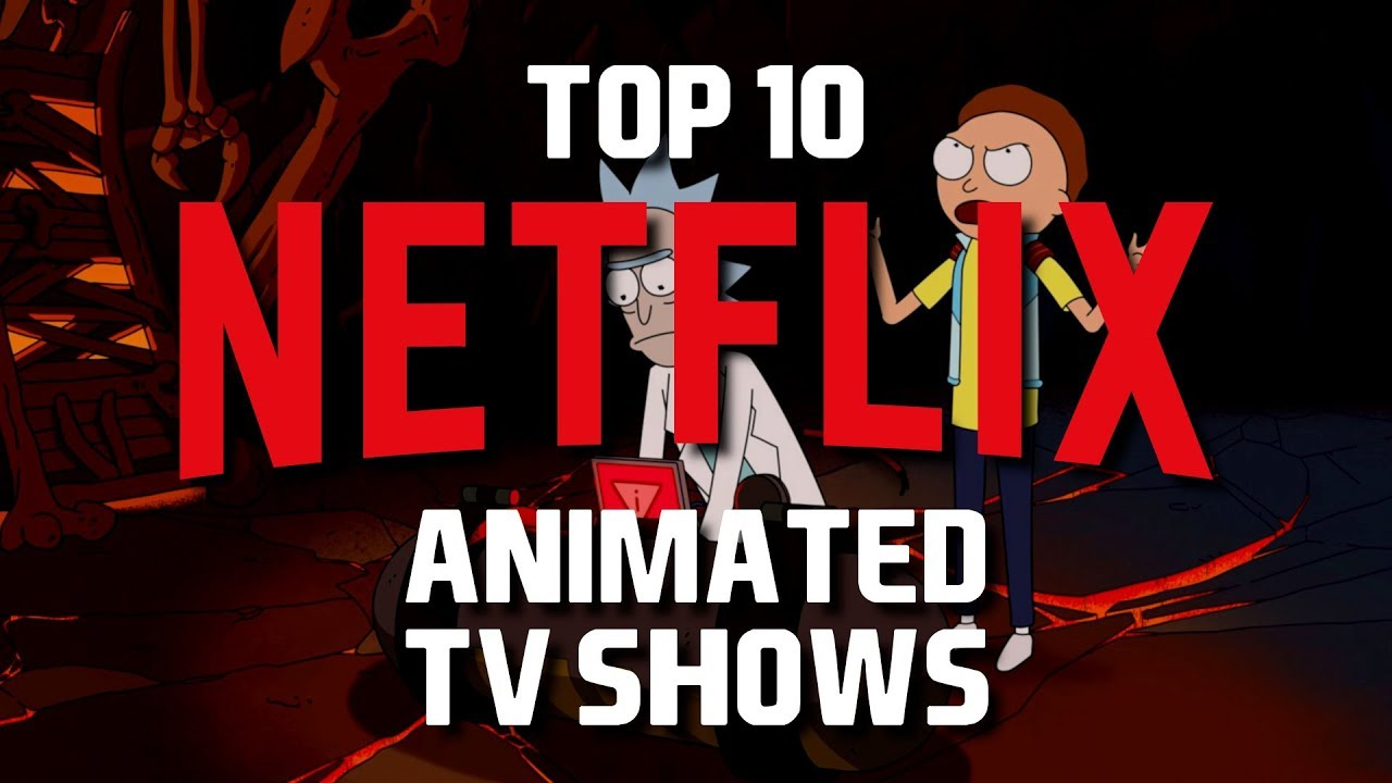 10 best Netflix animated movies you can watch now