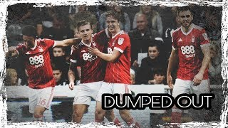 Review | Newcastle United 2-3 Nottingham Forest