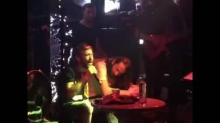Resul Dindar / Karşıya Çifte Çamlar (Niyazi Koyuncu Konseri)