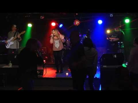 I miss the Misery Halestorm Cover by the Unloaded Band