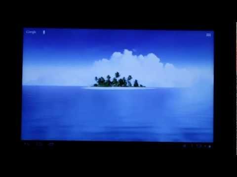 Video of Island HD