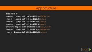 Rapid Redis Tutorial: A Simple Twitter Query App | packtpub.com
