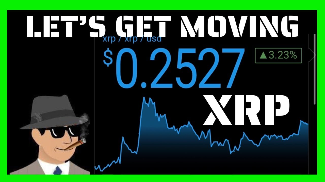 """#Ripple #XRP XRP is Moving, OCC, Jim Cramer """"Activated"""", Release the Kraken! + ADA, Ripple & XRP Price & News!"""