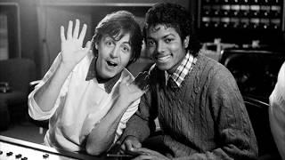 Michael Jackson & Paul McCartney -Say Say Say  #MichaelJackson #PaulMcCartney