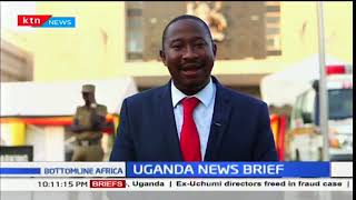 Bottomline Africa: Uganda News Brief