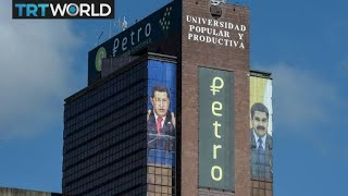 Venezuela relaunches its petro cryptocurrency | Money Talks