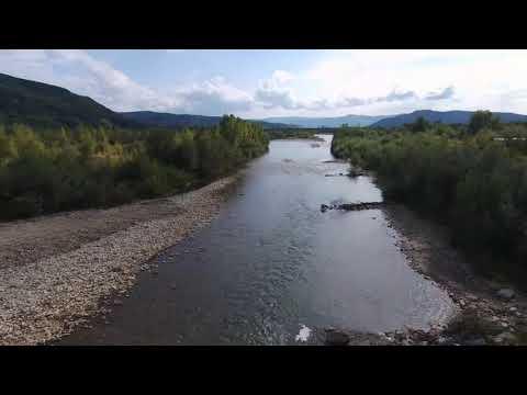 Вільхівська річка!