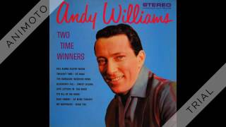 ANDY WILLIAMS two time winners Side Two