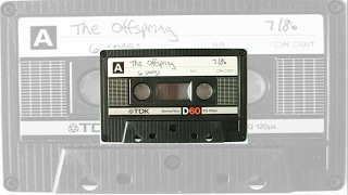The Offspring - Ballroom Blitz