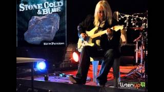 Keith Patterson Band ~ Torn & Tattered Album Stone Cold & Blue)
