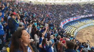 Salida U De Chile Vs U De Conce 2018