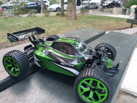 Cheerwing Off Road Dune Buggy RC Review!